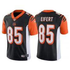 2017 Cincinnati Bengals #85 Tyler Eifert Black Vapor Untouchable Limited Jersey
