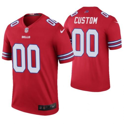 cheap custom buffalo bills jerseys