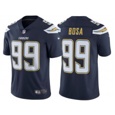 2017 Los Angeles Chargers #99 Joey Bosa Navy Vapor Untouchable Limited Jersey