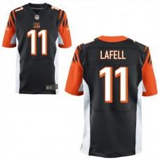 Cincinnati Bengals #11 Brandon Lafell Black Elite Jersey