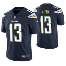 Los Angeles Chargers #13 Keenan Allen Navy Vapor Untouchable Limited Player Jersey
