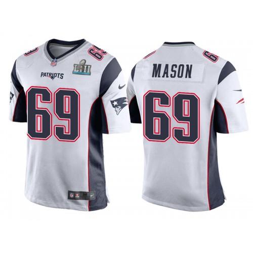 shaq mason jersey