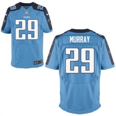 Youth Tennessee Titans #29 Demarco Murray Light Blue Game Jersey